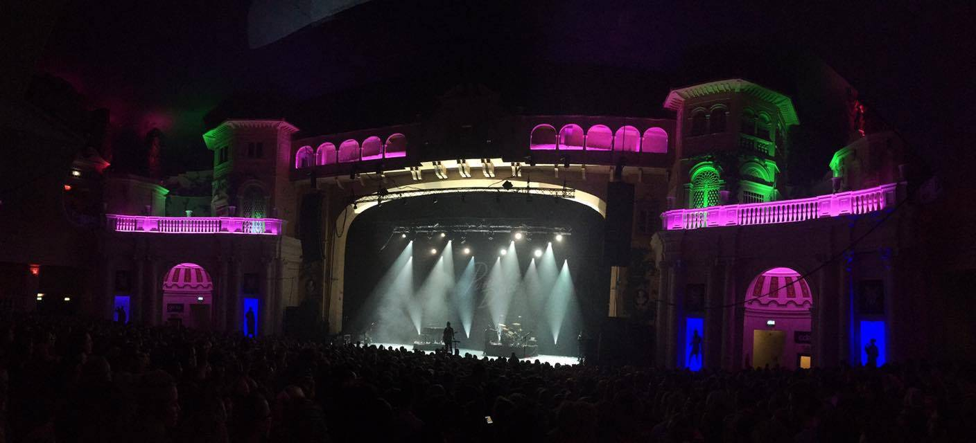 'Panic! At The Disco' @ O2 Academy Brixton