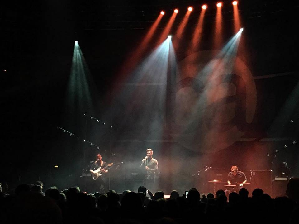 Calum Scott Dancing On My Own London Roundhouse Camden Be Somebody World Tour