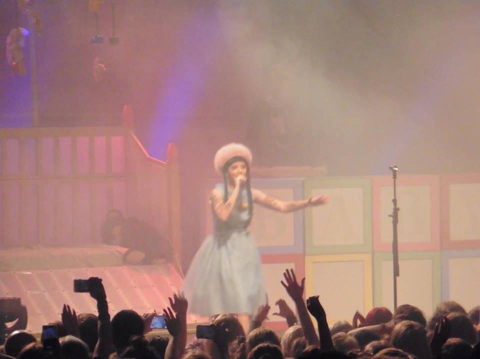 Melanie Martinez, Cry Baby Tour @ O2 Forum, Kentish Town