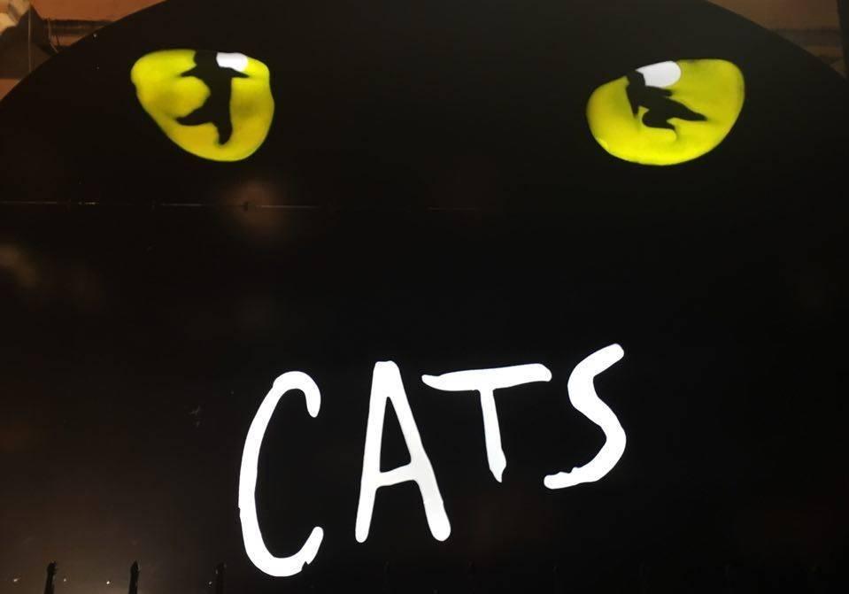 Cats - The Musical @ the London Palladium
