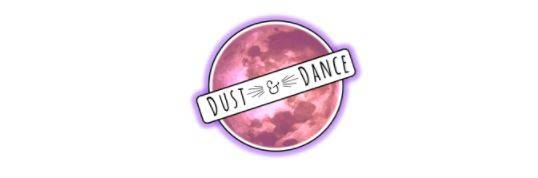 Image result for dust and dance logo