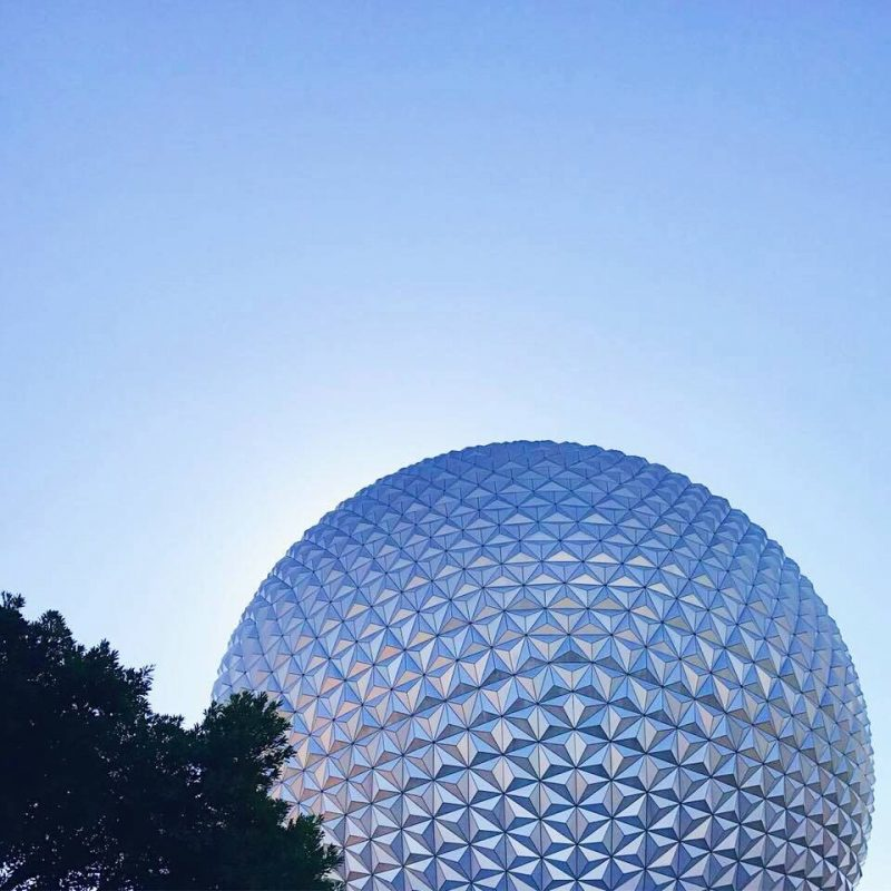 Walt Disney World Orlando Epcot